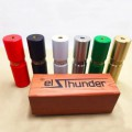Мех.мод  El thunder v1, 18650 26mm (CLONE) - Vape Shop Пароход
