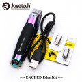 Набор Joyetech Exceed Edge Starter kit 650mAh - Vape Shop Пароход