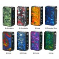 Бокс-мод VOOPOO DRAG 2 mini 117W TC 4400 mah - Vape Shop Пароход