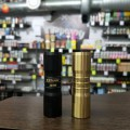 Мех.мод  El thunder v3, 18650/20700 26mm (CLONE) - Vape Shop Пароход