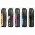 Набор JUSTFOG NEW MINIFIT Starter 370mAh Kit - Vape Shop Пароход