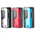 Бокс-мод LOST VAPE Modefined Sirius 200w - Vape Shop Пароход