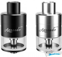 Атомайзер AVOKADO 24 RTA  by GeekVape 5.0ml - Vape Shop Пароход