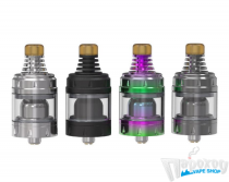 Атомайзер VANDY VAPE Berserker v1.5 MTL RTA, 24mm, 2,0ml (CLONE) - Vape Shop Пароход