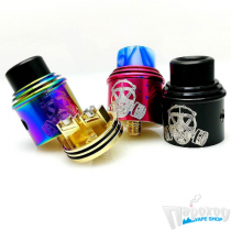 Дрипка The new Apocalypse RDA 25mm CLONE - Vape Shop Пароход