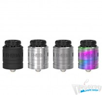 Дрипка Vandy Vape Phobia v2, 24mm (CLONE) - Vape Shop Пароход
