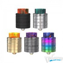 Дрипка Vandy Vape PULSE X BF, 24mm (CLONE - Vape Shop Пароход