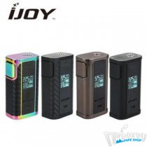 Бокс-мод iJOY Captain box mod 225W - Vape Shop Пароход