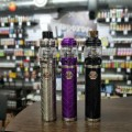 Стартовый набор Eleaf iJust 3 KIT 3000 mAh - Пароход Multi shop