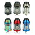 Атомайзер Geekvape Zeus X RTA, 25mm, 4.5ml (CLONE) - Пароход Multi shop